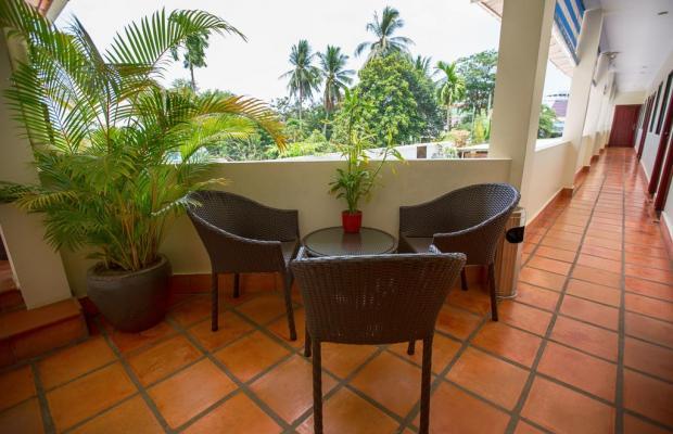 фотографии отеля Coolabah Hotel изображение №15