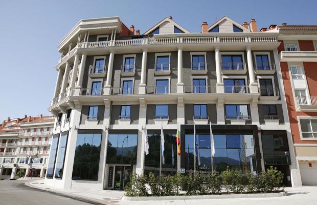 фото отеля Bienestar Moana изображение №53