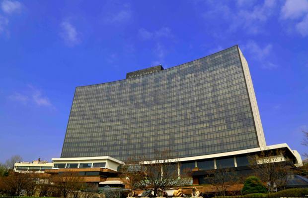 фото отеля Grand Hyatt Seoul изображение №1