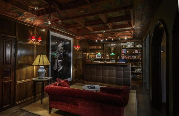 фото отеля Aregarden (ех. Diplomat Aregarden) изображение №25