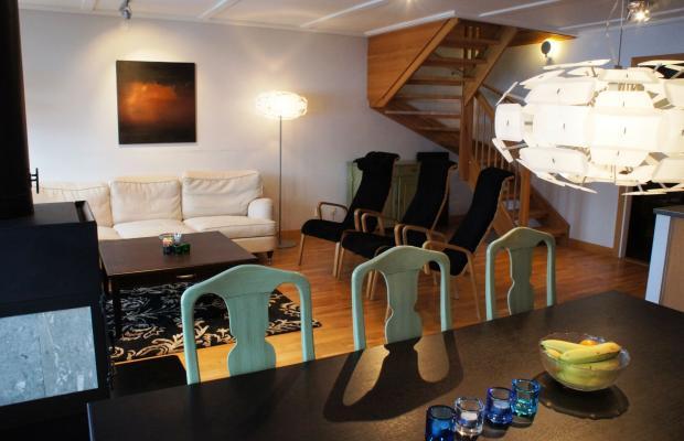 фото отеля Nya Lundsgarden изображение №13