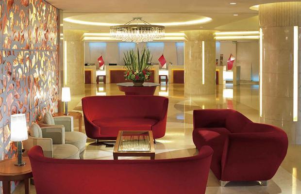 фото отеля Grand Ambassador Seoul associated with Pullman (Ex. Sofitel Ambassador Seoul) изображение №49