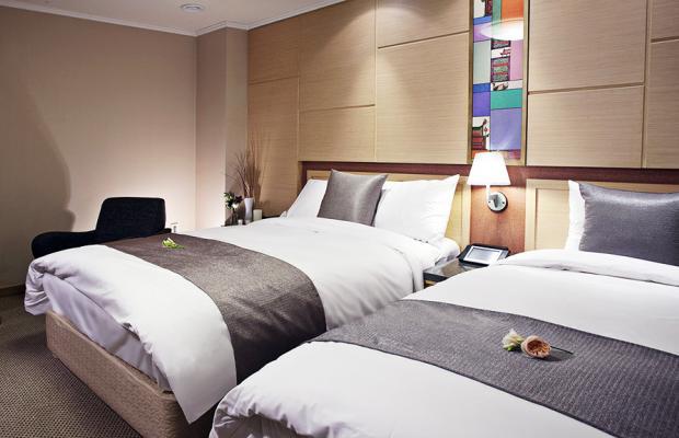 фото Sunshine Hotel Seoul изображение №2