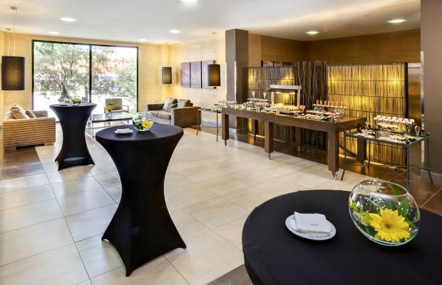 фото отеля Barcelo Punta Umbria Beach Resort изображение №25
