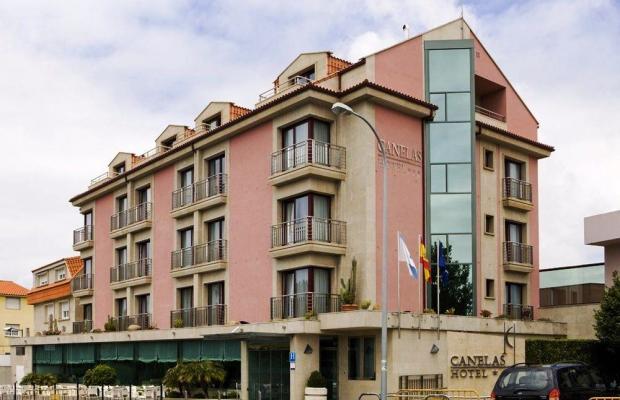 фотографии отеля Canelas изображение №27
