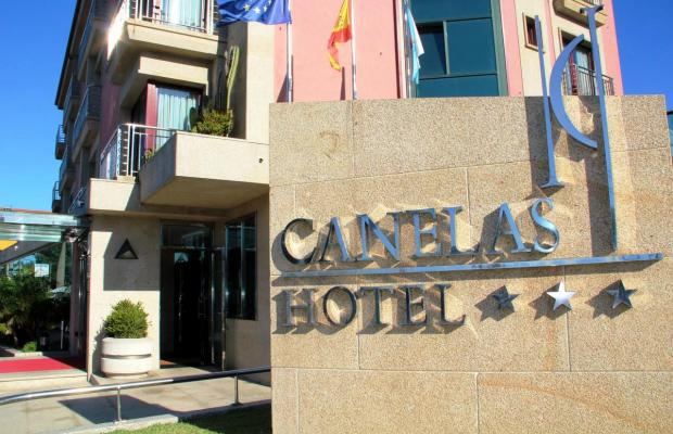 фотографии отеля Canelas изображение №7