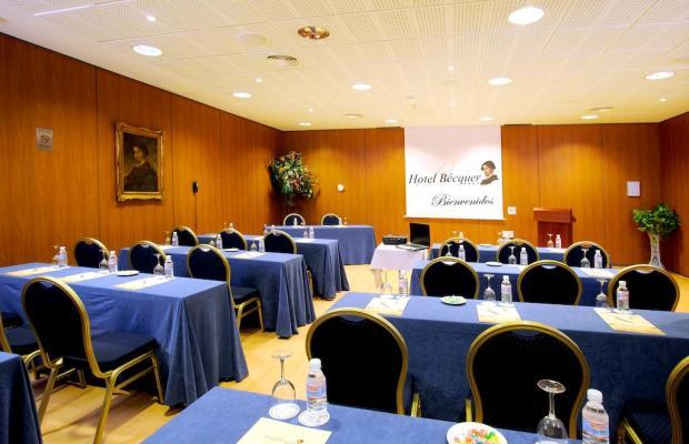 фото отеля Becquer изображение №9