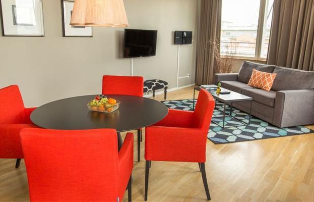 фото отеля Clarion Collection Hotel Odin изображение №5