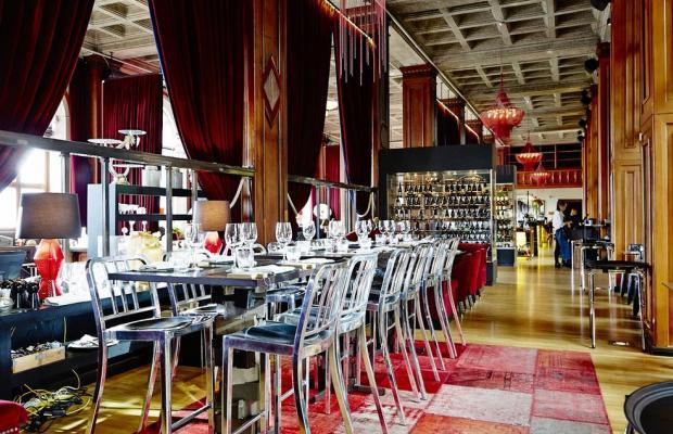 фото отеля Clarion Hotel Post изображение №45