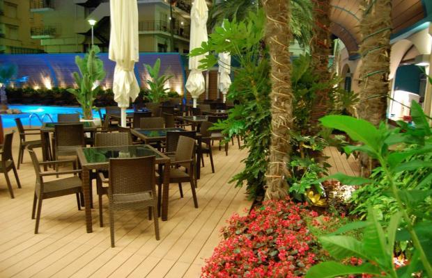 фотографии отеля Kaktus Playa изображение №47