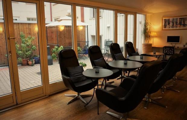 фото Comfort Hotel City Center (ех. Hotel City Center) изображение №10