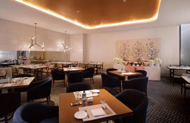 фото отеля Grand InterContinental Seoul Parnas изображение №25