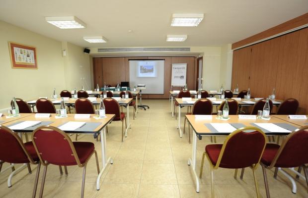 фотографии отеля Campanile Alicante изображение №19