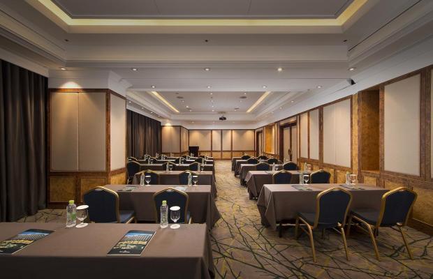 фотографии отеля Hilton Gyeongju  изображение №35