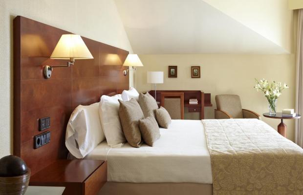 фотографии отеля Carlos I Silgar изображение №55
