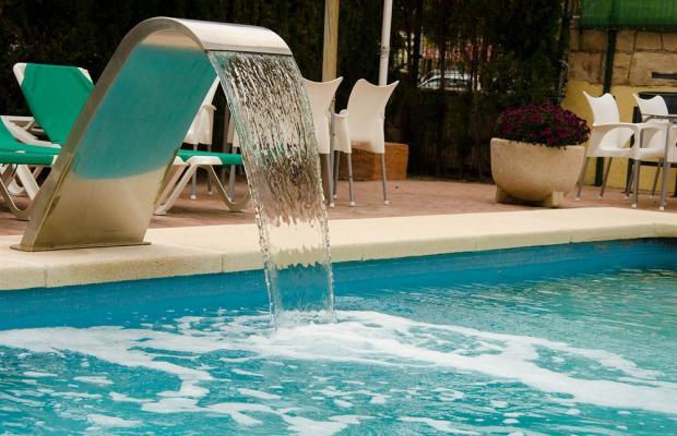 фотографии отеля Castilla Alicante изображение №43