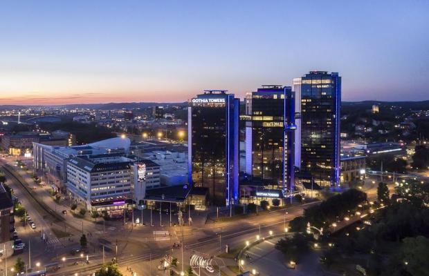 фотографии отеля Gothia Towers изображение №63