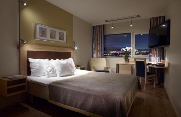 фотографии отеля Gothia Towers изображение №47