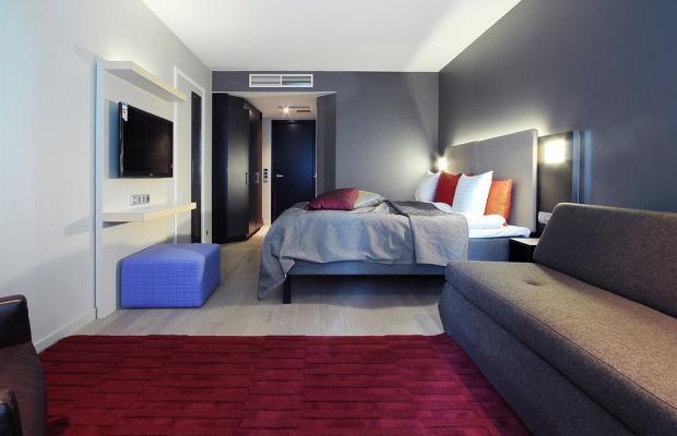 фотографии отеля Gothia Towers изображение №43