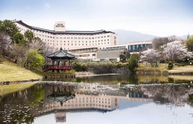 фото отеля Gyeongju Kolon изображение №1