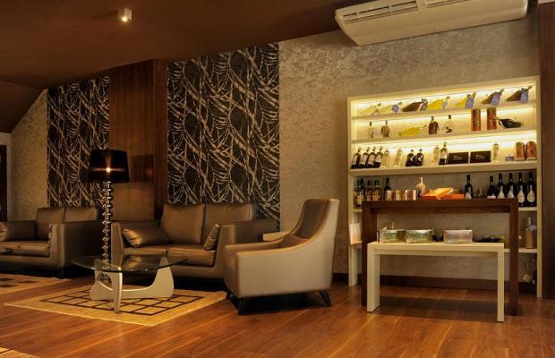 фото отеля Corona de Galicia изображение №33