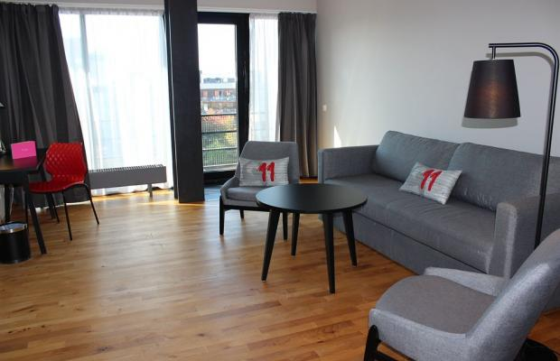 фотографии Quality Hotel 11 & Eriksbergshallen изображение №24