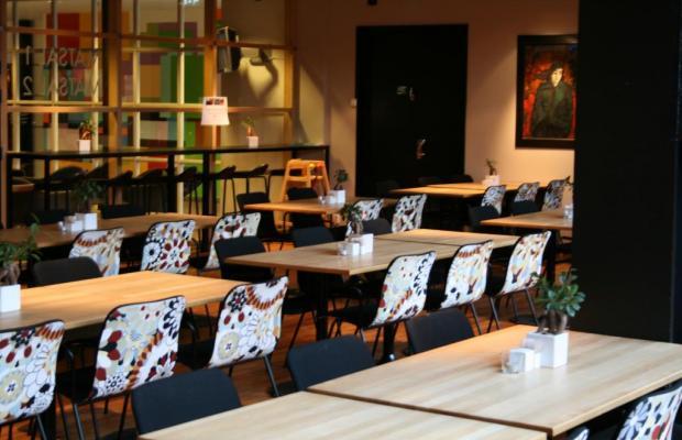 фотографии Quality Hotel 11 & Eriksbergshallen изображение №8