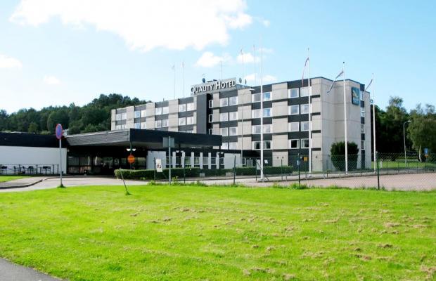фото отеля Quality Hotel Winn изображение №1