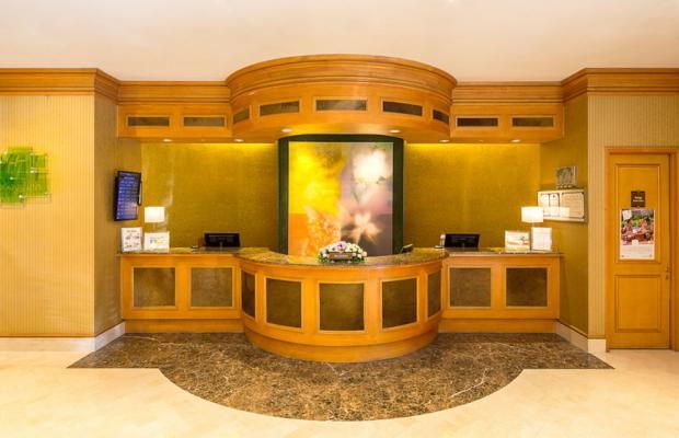 фото отеля Holiday Inn Seongbuk изображение №41