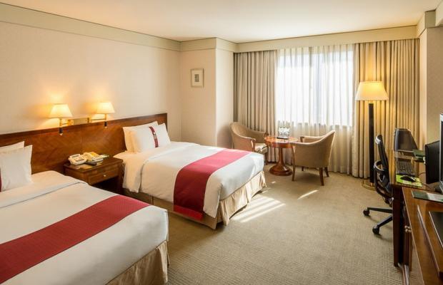 фото отеля Holiday Inn Seongbuk изображение №37