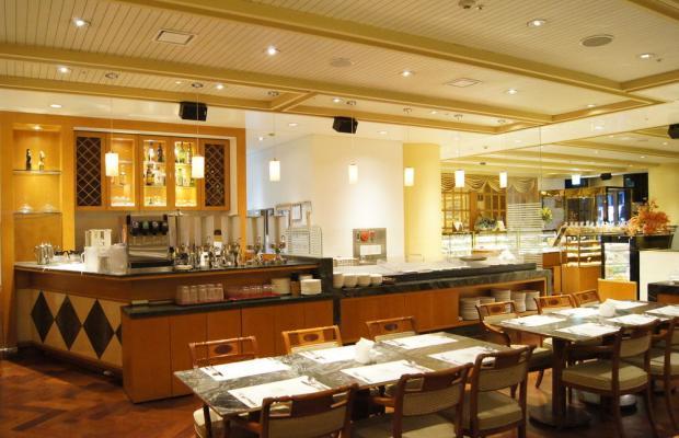 фото отеля Holiday Inn Seongbuk изображение №21