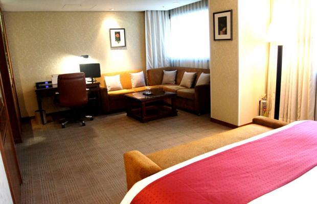 фотографии Holiday Inn Seongbuk изображение №12