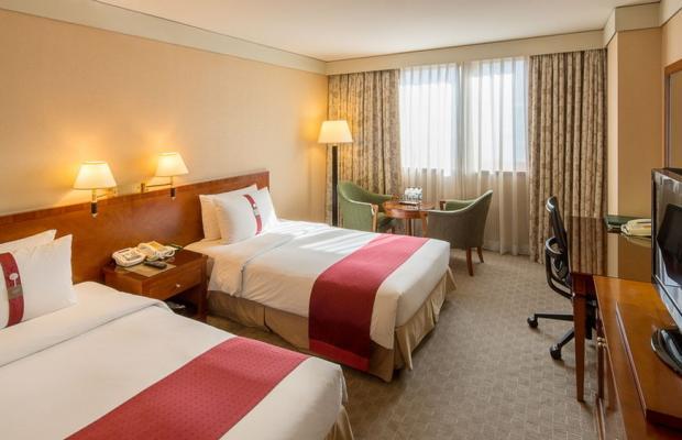 фотографии Holiday Inn Seongbuk изображение №4