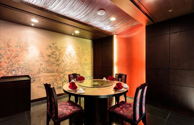 фото отеля Jeju Sun Hotel & Casino (ex. Crowne Plaza Hotel And Casino Jeju) изображение №17