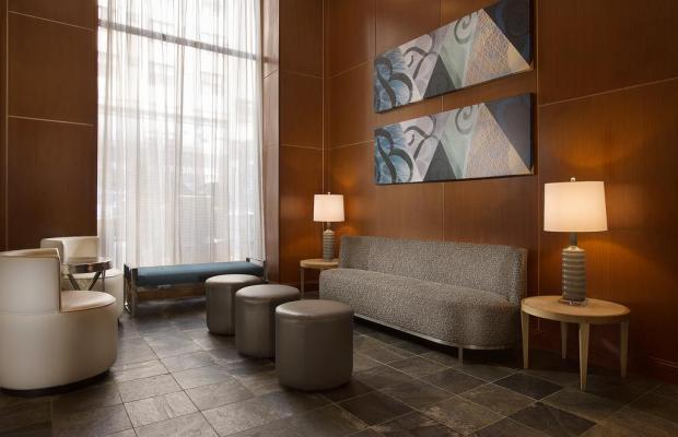 фото отеля DoubleTree by Hilton New York City Chelsea изображение №21