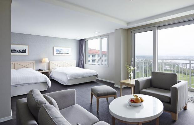 фото Haevichi Hotel & Resort Jeju изображение №74