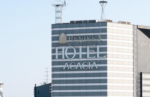 фотографии отеля Benikea Hotel Acacia изображение №31