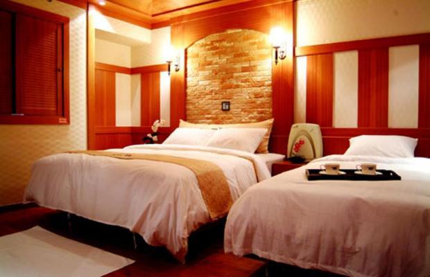 фотографии Hotel M изображение №8