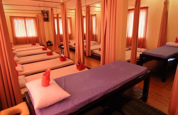 фотографии отеля Dara Reang Sey Hotel изображение №19