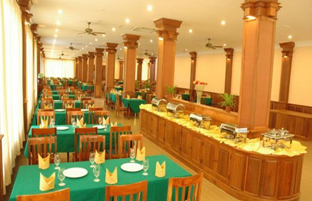 фото отеля Dara Reang Sey Hotel изображение №17