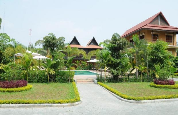 фотографии отеля Dara Reang Sey Hotel изображение №11
