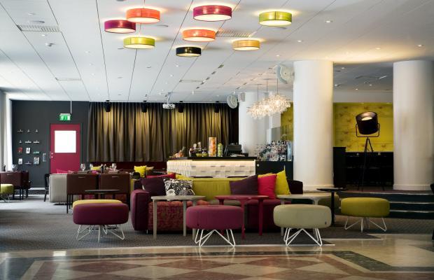 фото отеля Scandic Plaza Boras изображение №17