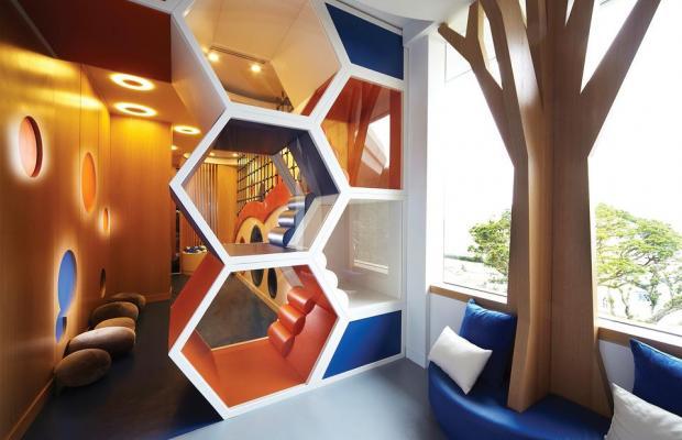 фото отеля Hyatt Regency Jeju изображение №29