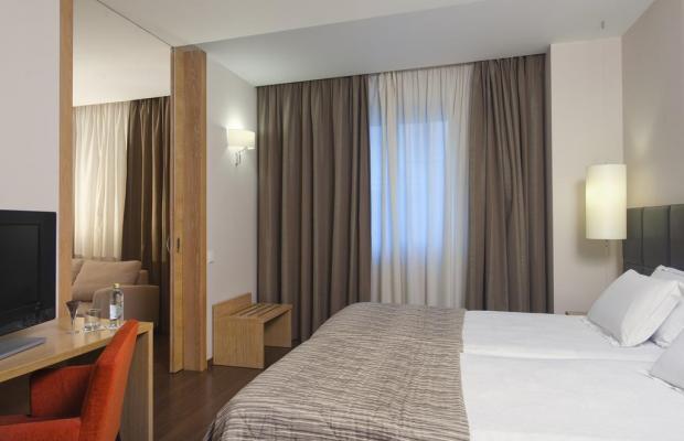 фотографии отеля  Eurostars Lucentum (ex. Hesperia Lucentum) изображение №23