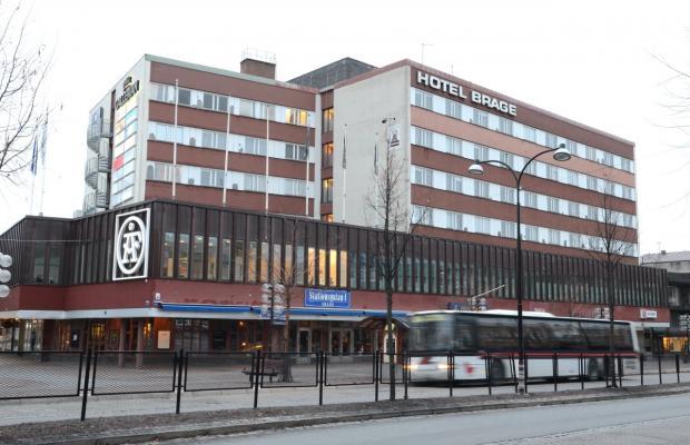 фотографии отеля First Hotel Brage изображение №23