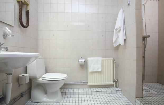 фото отеля First Hotel Brage изображение №5