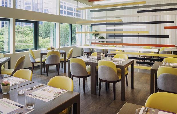 фото Ibis Styles Ambassador Seoul Gangnam Hotel изображение №18