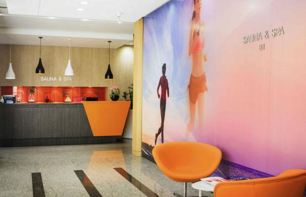 фотографии Ibis Styles Ambassador Seoul Gangnam Hotel изображение №16