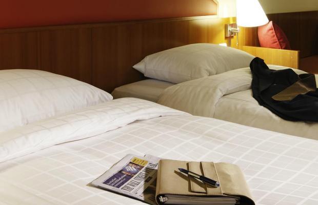 фотографии Ibis Styles Ambassador Seoul Gangnam Hotel изображение №8