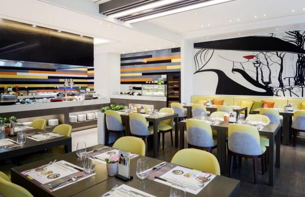 фотографии отеля Ibis Styles Ambassador Seoul Gangnam Hotel изображение №7